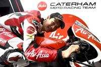 Ratthapark Wilairot sustituirá a Josh Herrin a partir del GP de San Marino