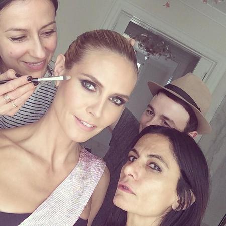 Belleza y celebrities: Los secretos de los AMAs 2014