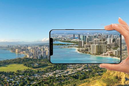 Con capacidad de grabación 8K y capturas fijas de 64Mp, OmniVision buscará crecer en el mercado de sensores para móviles
