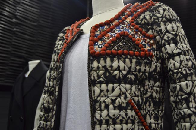 Foto de Isabel Marant para H&M, la colección en el showroom (31/41)