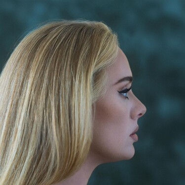 Adele (por fin) ha presentado su nuevo single Easy on me, convirtiéndose en el tema favorito de la nueva lista musical