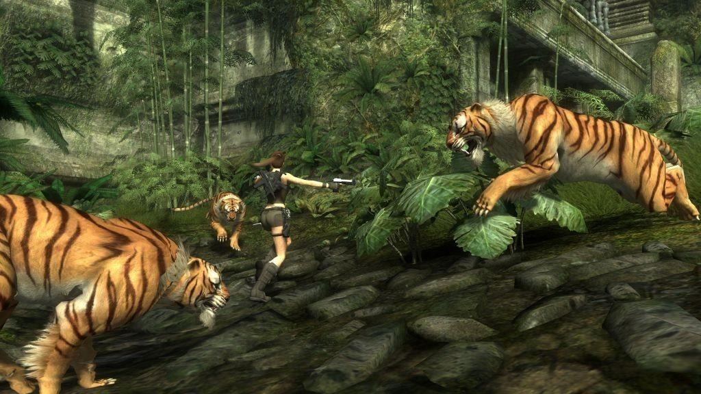 Foto de Tomb Raider Underworld - Septiembre 2008 (6/10)