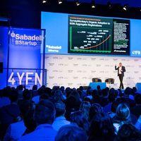 4YFN, el evento vinculado al Mobile World Congress y dirigido a startups, también se suspende por culpa del coronavirus
