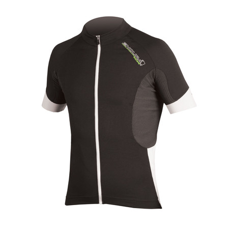 Endura Helios Competition Cb Jersey Short Sleeve Jerseys Black Clearance Eq3061bk 3