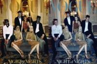 """Eyes wide open-shut. Vogue Italia y su """"mascarada teen"""" de abril"""