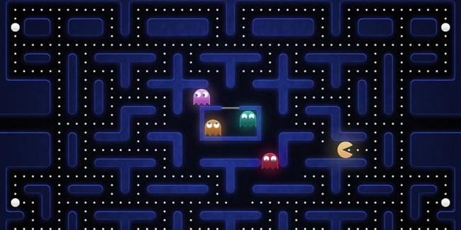 Pac Man L