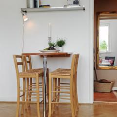 Foto 11 de 12 de la galería puertas-abiertas-un-apartamento-de-38-metros-cuadrados-de-inspiracion-escandinava en Decoesfera