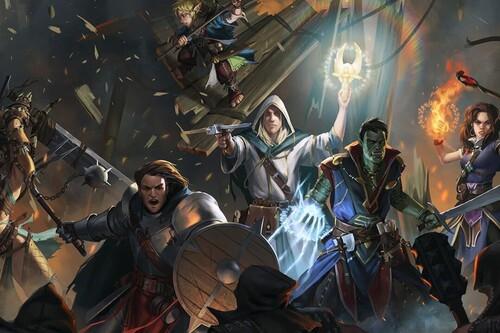 El RPG Pathfinder: Kingmaker celebra su millón de ventas, justo antes del lanzamiento de su secuela