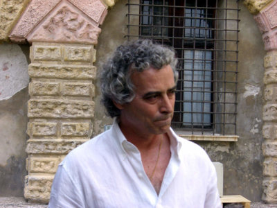 Se reabre el caso contra Ildefonso Falcones