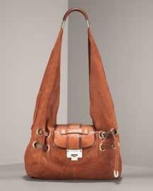 Belted Bag Jimmy Choo