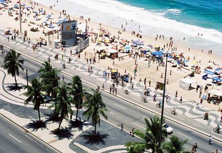 Rio de Janeiro en bici
