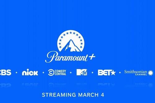 Paramount+ ya está disponible en México: precio, catálogo y todo lo que necesitas saber del nuevo servicio de streaming