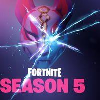 La primera imagen de la Temporada 5 de Fortnite deja más pistas sobre tu temática