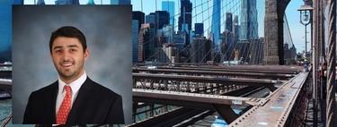Este ingeniero de datos ha creado una cuenta artificial de Instagram para comer gratis en Nueva York (y se ha puesto las botas)