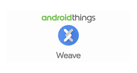 Android Things Weave