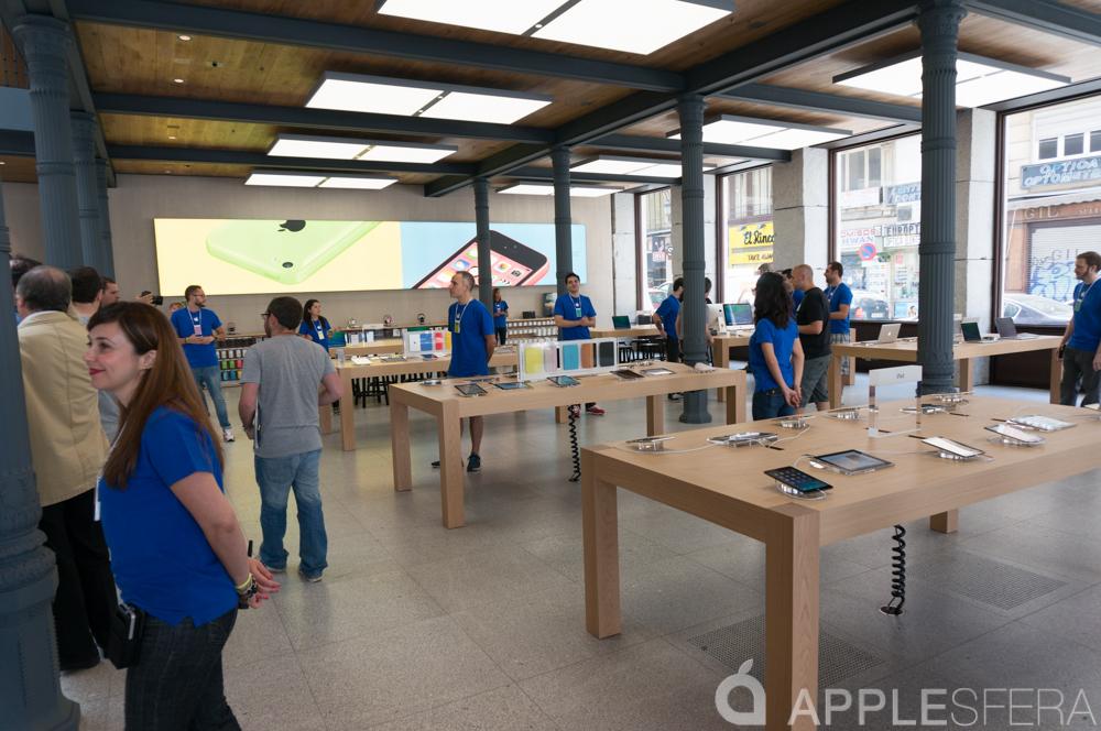 Foto de Apple Store, Puerta del Sol (78/92)