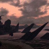 Skywind sigue transformando las regiones de Morrowind con el motor de Skyrim