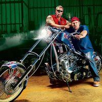 ¡Cuidado! Discovery Channel revivirá American Chopper: peleas, horterismo y sobredosis cromados