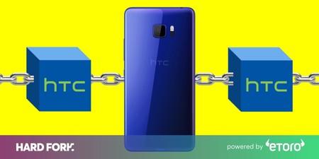 HTC Exodus: el primer smartphone de los taiwaneses con tecnología blockchain diseñado para operar y almacenar criptomonedas