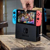 Nintendo ha patentado un sistema comunicación entre varias pantallas, y tiene un potencial muy interesante