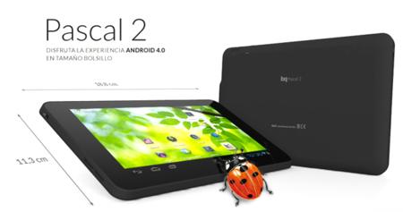 bq Pascal 2