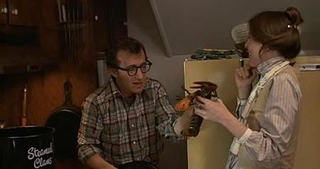 Oscars Annie Hall Lobsters