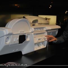 Foto 10 de 38 de la galería mercedes-benz-clase-m-2012-presentacion-estatica en Motorpasión