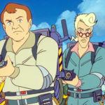 'Cazafantasmas' también volverá a televisión, en formato animado