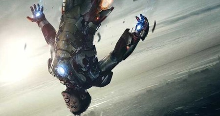 'Iron Man 3', la demolición del superhéroe