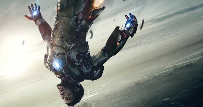 Iron Man 3 ppal