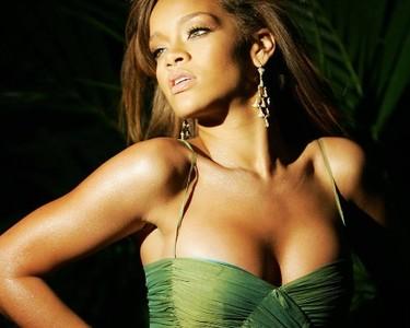 Rihanna, luchando contra la leucemia