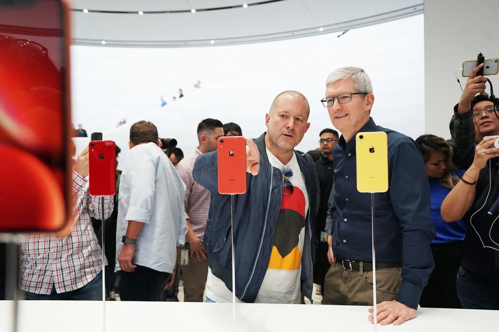 Jony Ive sobre los nuevos Apple Watch:
