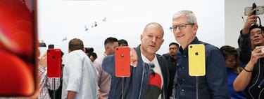 """Jony Ive sobre los nuevos Apple Watch: """"Cada hueso de mi cuerpo me dice que esto es muy significativo"""""""