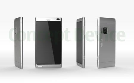 Foto de Nokia U (5/10)