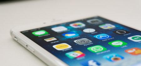 La evolución del iPhone, del 2007 a 2015