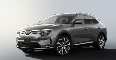 El primer fabricante de coches de Vietnam ataca Europa con dos SUV eléctricos que llegarán en 2022