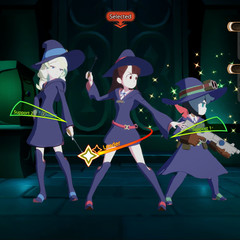 Foto 3 de 14 de la galería little-witch-academia-chamber-of-time en Xataka Colombia