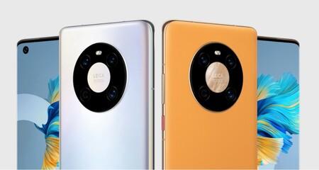 Huawei Mate 40: fotografía a plena potencia y procesador de última generación