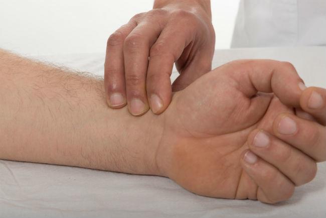 remedios caseros para el dolor de muñeca