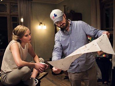 Los Diez Mandamientos de Darren Aronofsky para el director de cine independiente