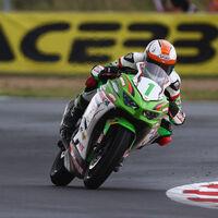 Jeffrey Buis se reencuentra con la victoria en Most y Alejandro Carrión repite podio en Supersport 300