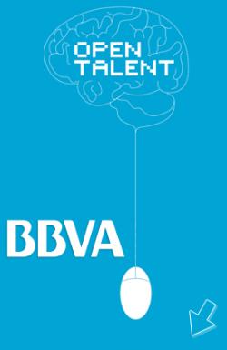 BBVA Open Talent premiará con 10 mil euros la mejor aplicación para Android o iPhone