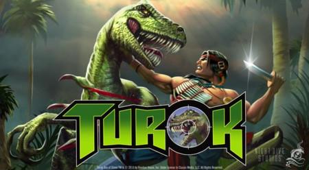Las remasterizaciones de Turok y Turok 2 se apuntan a Xbox One: caza jurásica al estilo de la vieja escuela