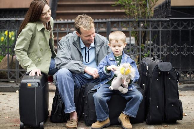 Vacaciones con niños Semana Santa