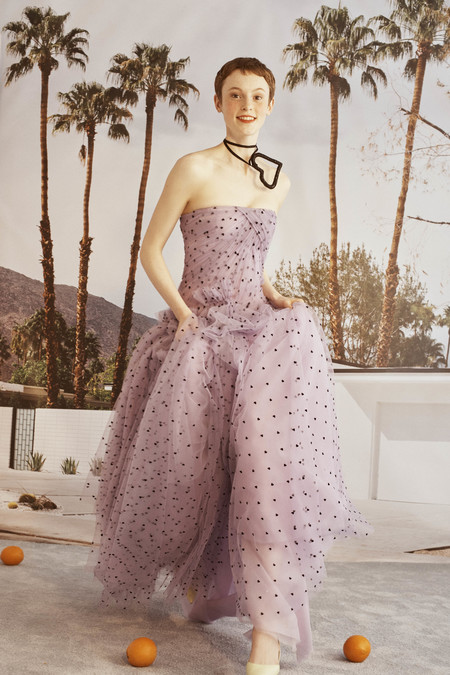 Carolina Herrera Resort 27