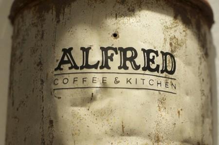 Con Alfred, el buen café está asegurado (aunque te encuentres en Estados Unidos)