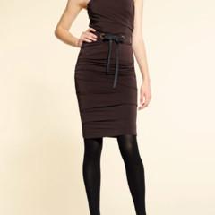 Foto 1 de 5 de la galería vestidos-de-mango-otono-invierno-20102011 en Trendencias