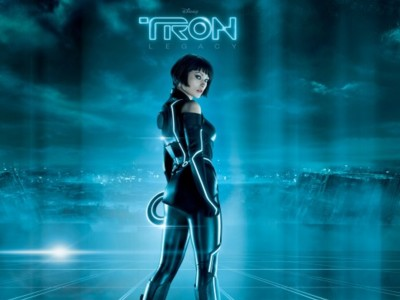 'TRON 3': Olivia Wilde volverá a ser Quorra