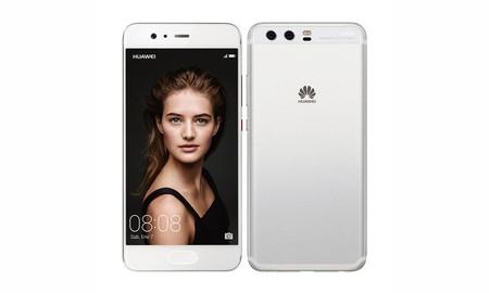 Ofertón en Amazon para el Huawei P10, por 482 euros más envío