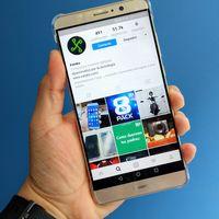 Instagram prueba la subida de múltiples fotografías en un nuevo modo álbum